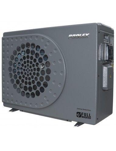 Pompe à chaleur Poolex Jetline Selection Fi 210 (Full inverter)