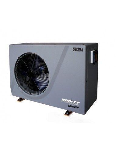 Pompe à chaleur Poolex Silverline Fi 120 (Full Inverter)