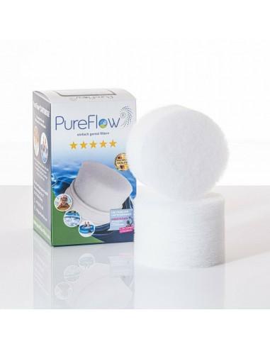 Cartouches de filtration Pureflow pour spa NetSpa (Lot de 2)