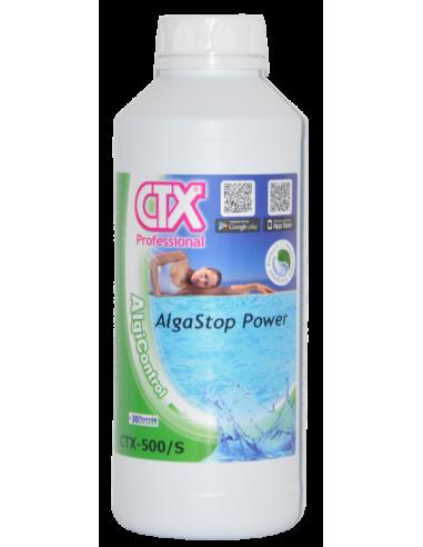 AlgaStop Power - 1 L CTX-500/S