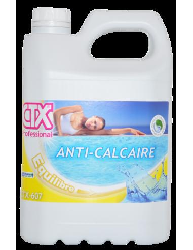 Anticalcaire 5 L CTX-607