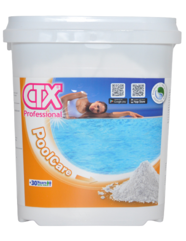 Chloor protect - 4,5 Kg CTX-400