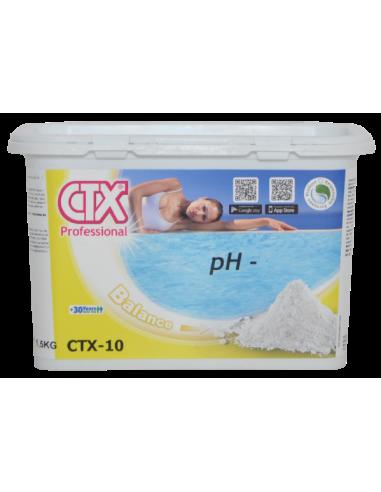 PH Min Granulaat - 1,5 Kg CTX-10