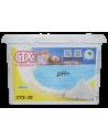pH + granulés - 1 Kg CTX-20