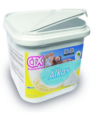 Alka + 6 Kg CTX-21