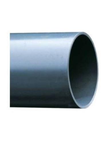 Tube PVC PN-10 Ø50 mm (1 m)