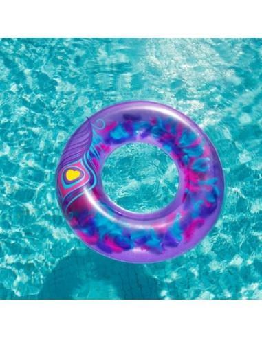 Bouée de piscine Fashion Flirty Bestway
