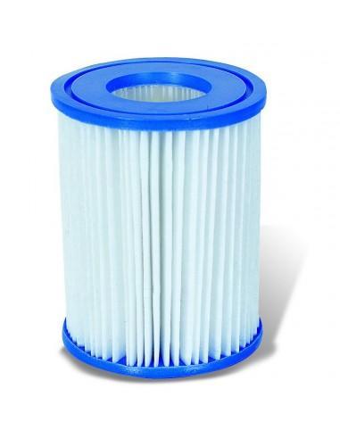 Filtre pour piscine Bestway type II (lot de 2)