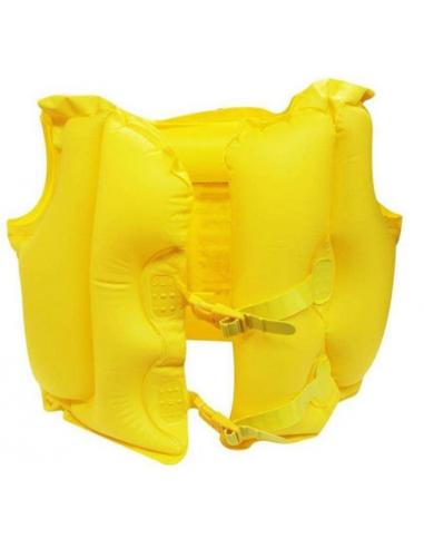Gilet gonflable premium pour enfant (3-6 ans)
