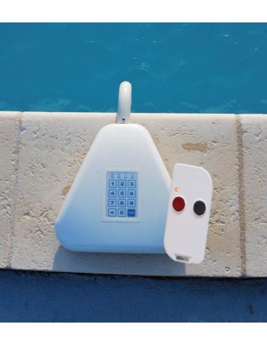 Alarme de piscine Aqualarm Plus