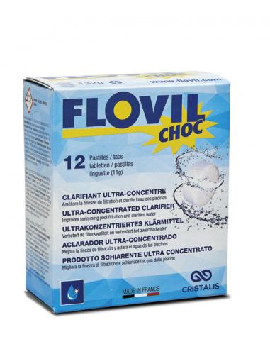Flovil Choc (Clarifiant)