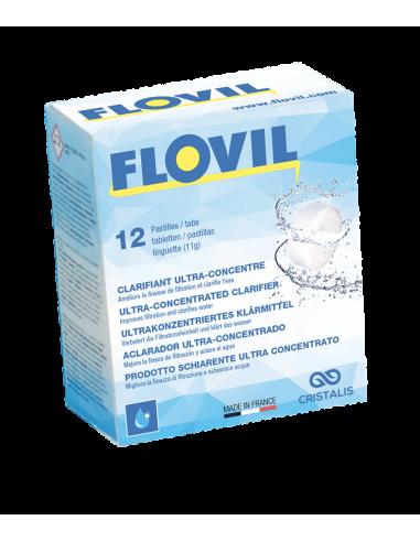 Clarifiant Flovil - Floculant