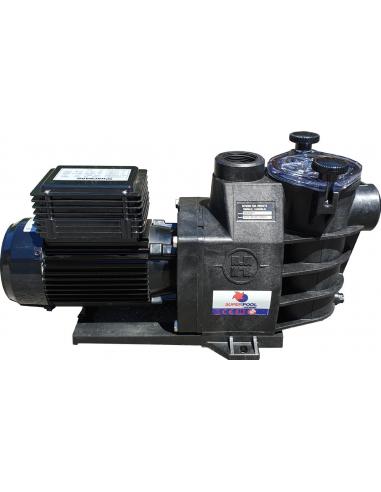 Pompe SuperPool 1,5 CV mono - 15,6 m³/h