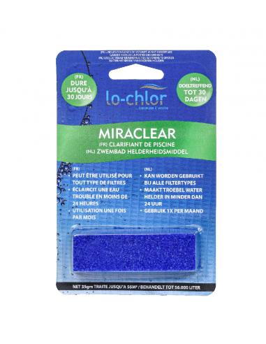 MIRACLEAR CUBE - Clarifiant