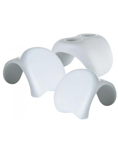 Appuis-tête & porte-gobelet pour spa gonflable