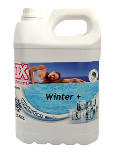 Winter + 5 L CTX-551