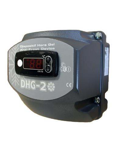 Coffret hors gel - DHG-2
